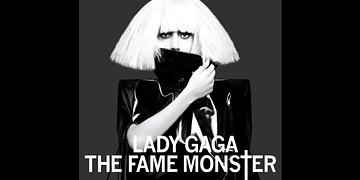 Lady GaGa - The Fame Monster - Teeth