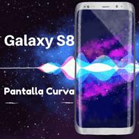 Samsung S8 con Pantalla Curva - Primer Vistazo