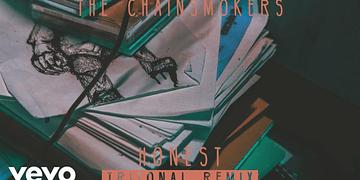 The Chainsmokers - Honest (Tritonal Remix) (Audio)