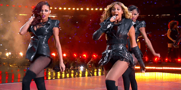 Beyoncé - Super Bowl Halftime Show 2013 (Full + Playlist)
