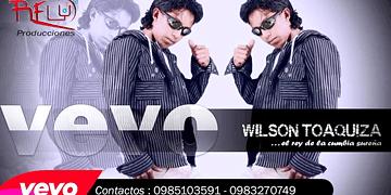 Wilson Toaquiza ▷● (Cotopaxi - Ecuador 2016) Studio. Rely Producciones✓ Audio - OFICIAL✓
