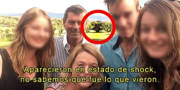 MIRA LO QUE LE SUCEDIÓ A ESTA FAMILIA AL IRSE DE VIAJE