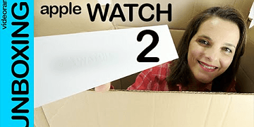 Apple Watch series 2 unboxing en español | 4K UHD