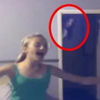 Criaturas paranormales captadas en cámara (reales)