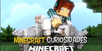 Minecraft - 10 Curiosidades Sobre os LOBOS !!