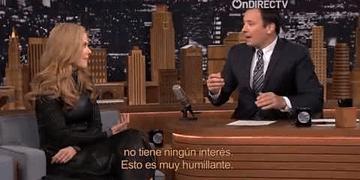 The Tonight Show Starring Jimmy Fallon | Nicole Kidman - OnDIRECTV