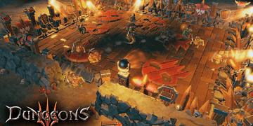 Dungeons 3 - Gameplay Trailer