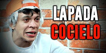 LAPADA | JULIO COCIELO
