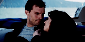 Fifty Shades | Christian & Ana | NEW SCENES