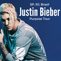 JB Cantou As Músicas da Purpose Tour no Brasil!