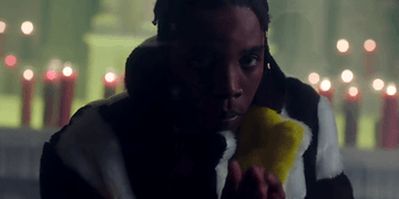 Roy Woods - Monday To Monday (Official Video)