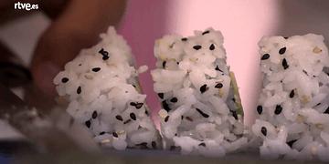 Clase de Cocina Oriental | MasterChef Junior 3
