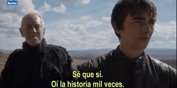 Game of Thrones 6x03. Duelo a muerte en la Torre de la Alegría (subtitulado)