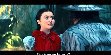 Into the Woods Tráiler (En el Bosque) Subtitulado en Español