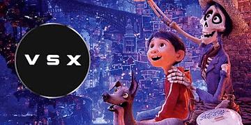Reseña Coco ¿Pixar lo logró de nuevo?