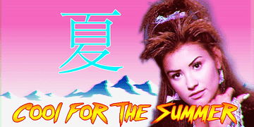 80s Remix: Cool for the Summer - Alternate Version