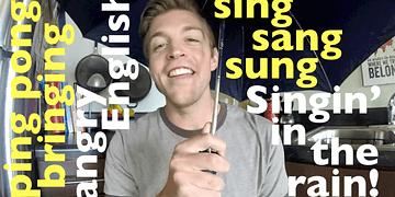 O som do 'NG' em inglês: diminua seu sotaque! | Dica #40