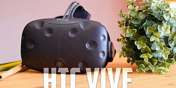 HTC Vive, review en español
