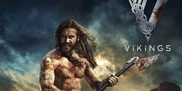 Each must die someday - Vikings Tribute by 8-Bitc#es
