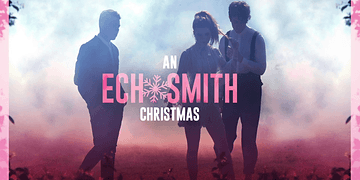 Echosmith - Happy XMas (War Is Over) [feat. Hunter Hayes]