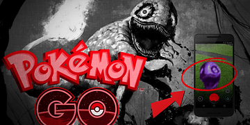 Encontré una Aterradora Criatura en Pokemon GO (Creepypasta)   elmundoDKBza