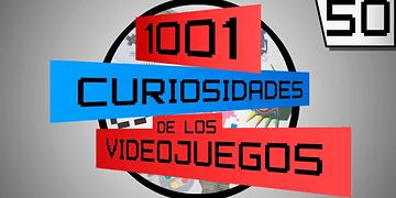 1001 Curiosidades de los Videojuegos - Episodio 50: Especial de Software