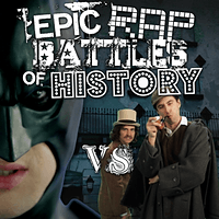 EPIC RAP BATTLES OF HISTORY (TRADUCIDAS)