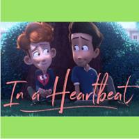 En un latido del corazón - Corto de Animación