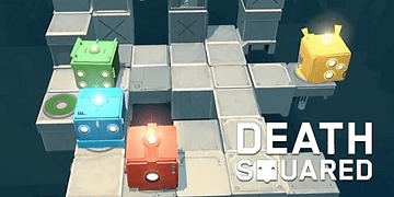 Death Squared - Announcement Trailer