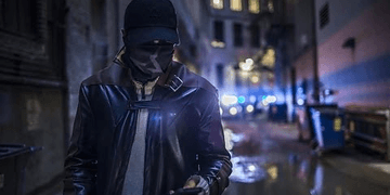 Watch Dogs Parkour in Real Life in 4K