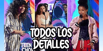 Resumen completo de los Teen Choice Awards 2017 (Ganadores y mas)