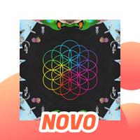 Os novos vídeos de Coldplay