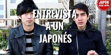 Los japoneses las prefieren latinas - Entrevista Ft. Junki