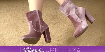 Tendencias en calzado Otoño-Invierno 2017