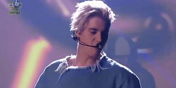 Justin Bieber Boyfriend BBC Radio 1 Teen Awards 2015 #tb