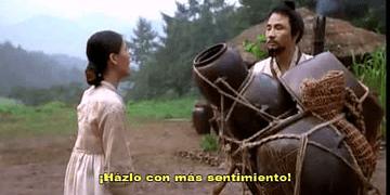 My Heart (Jeong)(2000) Sub Español Latino Completo
