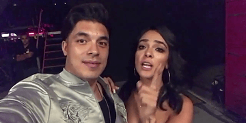 Jawy Habla Sobre Manelyk - MTV MIAW 2017 Acapulco Shore 4 Karime Pindter