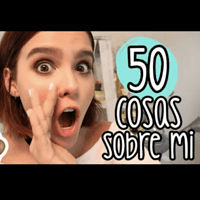 50 Cosas Sobre Tus Youtubers Favoritos