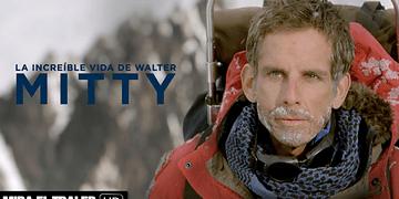 La Increíble Vida de Walter Mitty | Trailer Subtitulado en Español HD