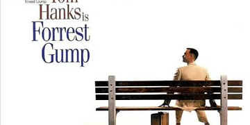 Forrest Gump Piano Theme