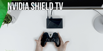 Nvidia Shield 2017, analisis / review en español