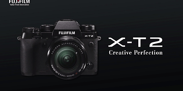 FUJIFILM X-T2 Promotional Video (4K version) / FUJIFILM