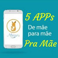 Mães nunca se deram bem com o celular, esses aplicativos vieram para facilitar sua vida !