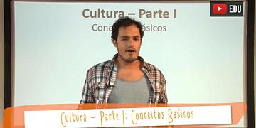 Aula 38 - Sociologia - Cultura - Parte I: Conceitos Básicos