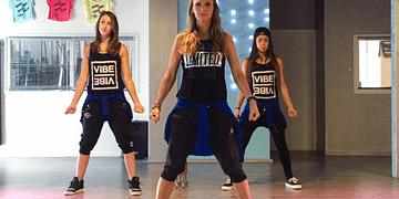 El Perdon - Enrique Iglesias - Nicky Jam - Zumba Fitness Dance Choreography