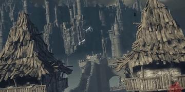 Dark Souls 3 - Short Gameplay - Going to Undead Settlement