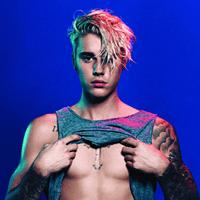 Justin Bieber Concierto en Mexico