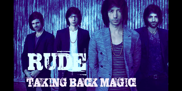 emotionally RUDE - Taking Back MAGIC!