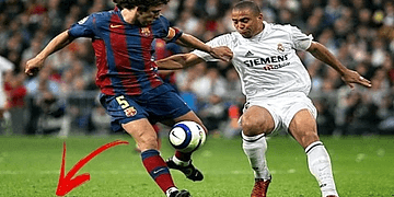 Ronaldo Phenomenon - 20 Magic Skills Will Make You Say WOW |HD