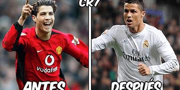 Antes y Después De Los Jugadores Mas Famosos Del Mundo 2017 😎
